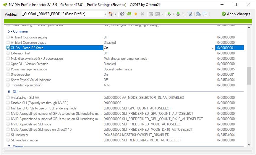 GPUPI - SuperPI on the GPU - Page 28 - Benchmark software
